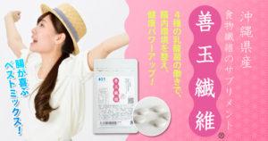沖縄スーパーフードを配合した腸内環境を整える乳酸菌サプリメント| 農業生産法人 株式会社沖縄バイオリサーチ